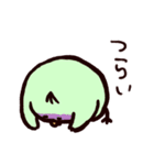 まるどりさん(個別スタンプ:20)