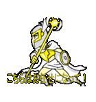熱血皇女シズコ(個別スタンプ:27)