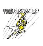 熱血皇女シズコ(個別スタンプ:38)