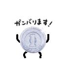小銭じゃらじゃら (実写)(個別スタンプ:02)