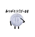 小銭じゃらじゃら (実写)(個別スタンプ:04)