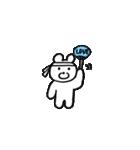 オタックマ(ヲタ活専用スタンプ)