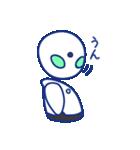 分身ロボットOriHime(個別スタンプ:5)