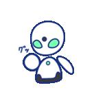 分身ロボットOriHime(個別スタンプ:6)