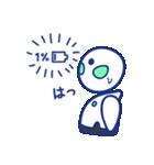 分身ロボットOriHime(個別スタンプ:13)