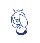 分身ロボットOriHime(個別スタンプ:15)
