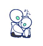 分身ロボットOriHime(個別スタンプ:16)