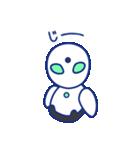 分身ロボットOriHime(個別スタンプ:19)