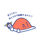 分身ロボットOriHime(個別スタンプ:23)