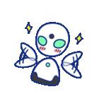 分身ロボットOriHime(個別スタンプ:25)