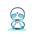 分身ロボットOriHime(個別スタンプ:27)