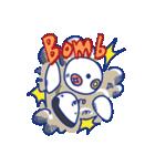 分身ロボットOriHime(個別スタンプ:30)