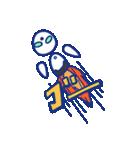分身ロボットOriHime(個別スタンプ:32)