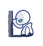 分身ロボットOriHime(個別スタンプ:35)