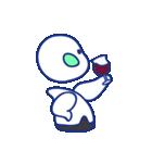 分身ロボットOriHime(個別スタンプ:38)