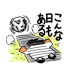 テーマは~旅~現実逃避行(個別スタンプ:23)