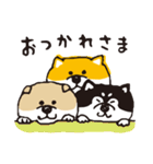 しばんばん(個別スタンプ:08)
