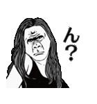 色白腹黒オンナ(個別スタンプ:09)