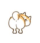 柴ちん3 柴犬と散歩(個別スタンプ:19)