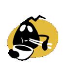 バダバダ - シャドーのお友達2(個別スタンプ:07)