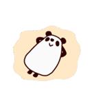 私、パンダでございます(個別スタンプ:25)