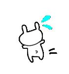 うさぷぷぷ(個別スタンプ:29)