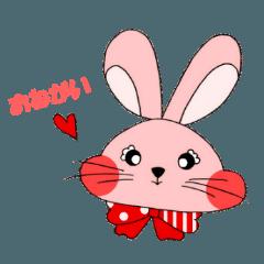 yurihaineの森2 -うさ吉&くま吉♪-