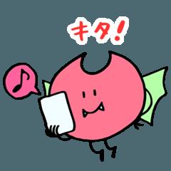 ゆるかわ♥小悪魔ピケル3。使えるし面白い