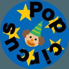 Pop circus