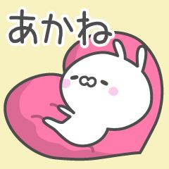 ☆★あかね★☆お名前ベーシックパック