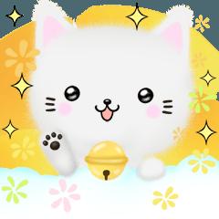 モフ猫-秋冬-