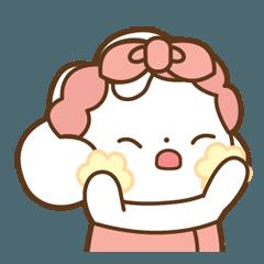 ミス.トヤポ MISS. TOYAPO Animated.