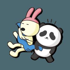 I0 Rabbit - Daily Life