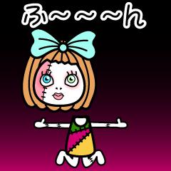 ハロウィン♥もんすたぁ~ず