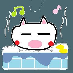 にゃん太郎♪