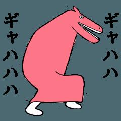 となりの精霊たち vol.1