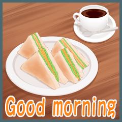 cafe good time2