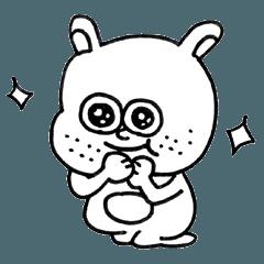 表情豊かなマサオ 01