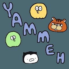 YAMMEH2