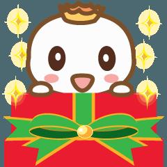 smile ruru05★メリークリスマス★