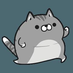 ボンレス猫 Vol.5