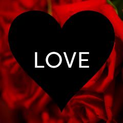 LOVE ♡お花や海