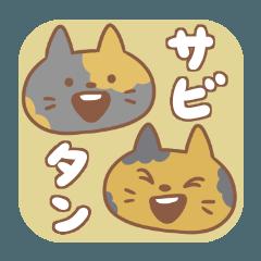 サビタン【感謝のキモチ24】
