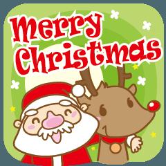 静かな夜 クリスマス