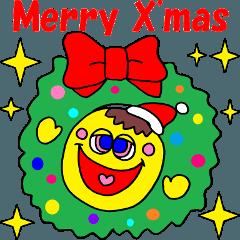 動く!!クリスマス&お正月セット
