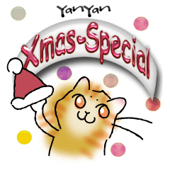 "YanYan ""Christmas Special"" ver."