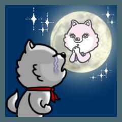 オレはオオカミ2(台湾版)