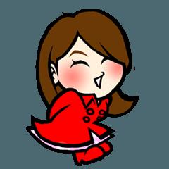 Happy Yumicoちゃん