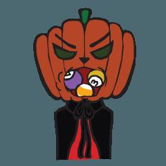 Halloween天国