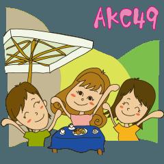 AKC49